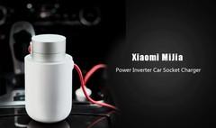 مبدل برق ماشین شیائومی مدل Mijia Power Inverter Car