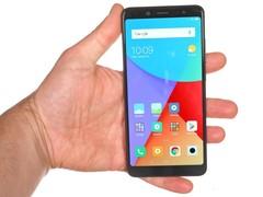 موبایل  Xiaomi Redmi Note 5 AI Dual Camera 32GB