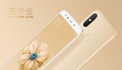 موبایل Xiaomi Mi 6X 64GB
