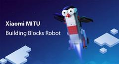 اسباب بازی هوشمند شیائومی Xiaomi Mitu Smart Building Rock