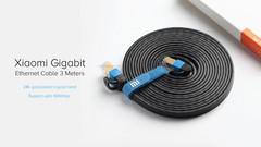 کابل شبکه Cat6 شیائومی مدل URQ400CN طول 3 متر