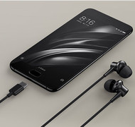 هندزفری تایپ سی شیائومی Xiaomi Mi USB Type-C Earphone
