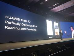 موبایل Huawei Mate 10