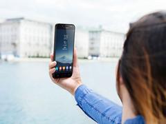 موبایل Samsung Galaxy C8 64GB