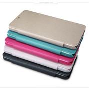 کیف محافظ نیلکین Nillkin Sparkle Leather Case Microsoft Lumia 640XL