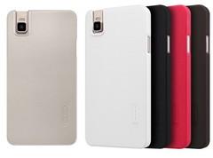 قاب محافظ نیلکین Nillkin Frosted Shield Huawei Honor 7i