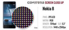 موبایل Nokia 8 64GB