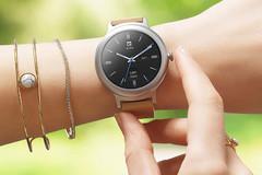 ساعت هوشمند LG G Watch Style