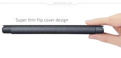 کیف محافظ نیلکین Nillkin Sparkle Leather Case Lenovo P70