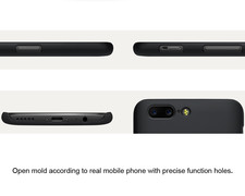 قاب محافظ نیلکین Nillkin Frosted Shield OnePlus 5