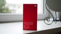 موبایل Xiaomi Redmi Note 5A 16GB