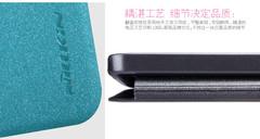 کیف محافظ نیلکین Nillkin Sparkle Leather Case Microsoft Lumia 630