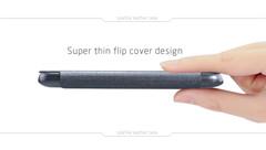 کیف محافظ نیلکین Nillkin Sparkle Leather Case HTC Desire 510