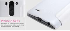 کیف محافظ نیلکین Nillkin Sparkle Leather Case LG G3 Beat