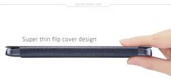 کیف محافظ نیلکین Nillkin Sparkle Leather Case Samsung Galaxy A3