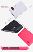 قاب محافظ Nillkin Frosted برای Huawei G630