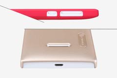 قاب محافظ نیلکین Nillkin Frosted Shield Microsoft Lumia 435
