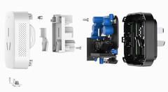 دستیار تهویه هوای شیائومی Xioami Aqara air conditioning companion – KTBL01LM