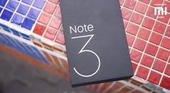موبایل Xiaomi Mi Note 3 128GB