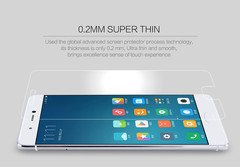 گلس نیلکین Nillkin Amazing H+ Glass Xiaomi Mi 5S