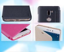کیف محافظ نیلکین Nillkin Sparkle Leather Case Xiaomi Mi 5S Plus