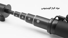 پایه مونوپاد شیائومی مدل Selfie Stick Wired XMZPG02YM