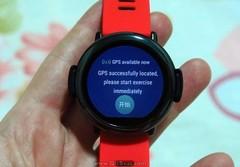 ساعت هوشمند شیائومی مدل Amazfit Pace