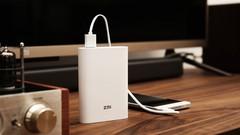 پاور بانک و مودم همراه شیائومی مدل ZMi MF855 ظرفیت 7800 میلی آمپر ساعت