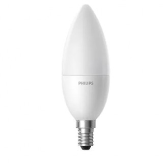 لامپ هوشمند شیائومی Xiaomi Philips Smart LED E14 Matte