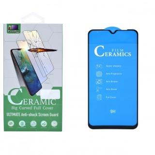محافظ صفحه نمایش مدل Pishgam-CeramicFilm مناسب برای شیائومی Redmi Note 8 Pro
