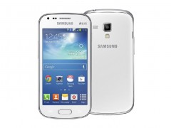 Galaxy S Dous