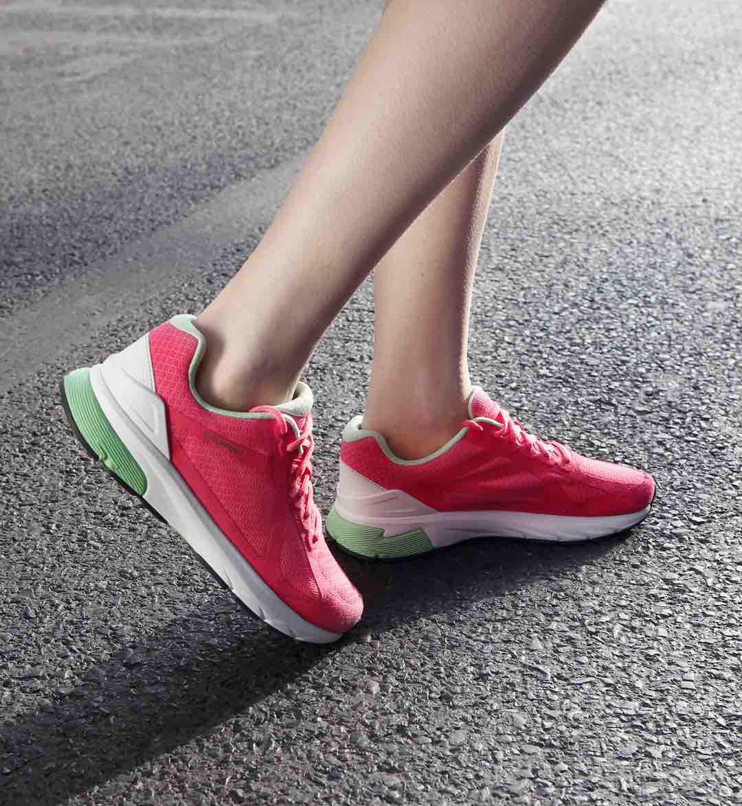 کفش رانینگ فوق هوشمند شیائومی