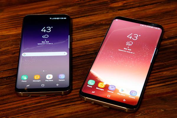 تاریخ عرضه Samsung Galaxy S9