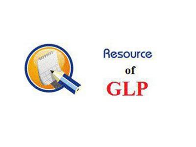 منابع در GLP