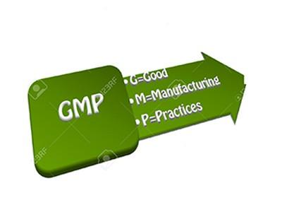 الزامات اساسی GMP