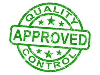 کنترل کیفیت و اهداف آن