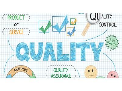 تضمین کیفیت و اصول آن