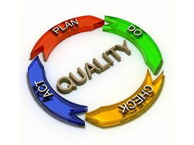 دوایر و حلقه های کنترل کیفیتی در سازمان ها