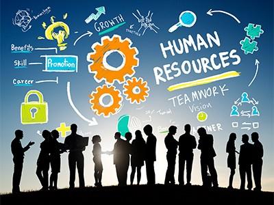 نيروی انسانی در GMP