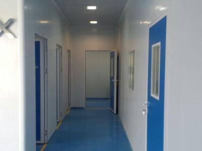 عواملی که در طبقه بندی و کلاس بندی اتاق تمیز تأثیرگذار هستند