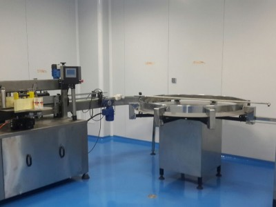 راهنمای محصولات استریل که با یک فرآیند استریل تولید می شوند.