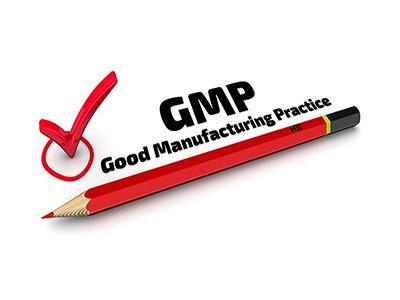اصول  GMP (اصطلاحات و واژه نامه)