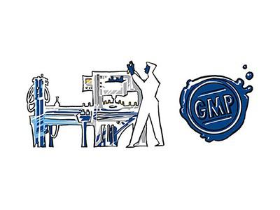كاركنان و پرسنل در GMP