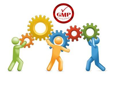 روش های توليد در GMP