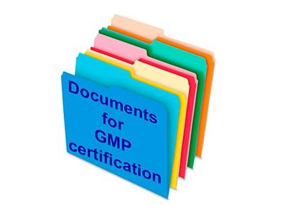 مستند سازی در GMP