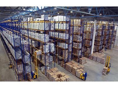 تقسیم بندی انواع انبارها بر اساس نوع کالا ها و ساختمان