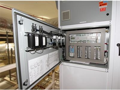 سیستم های مدیریت تجهیزات و پارامترهای کلی در اتاق های تمیز