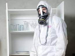 انواع ماسک در اتاق تمیز