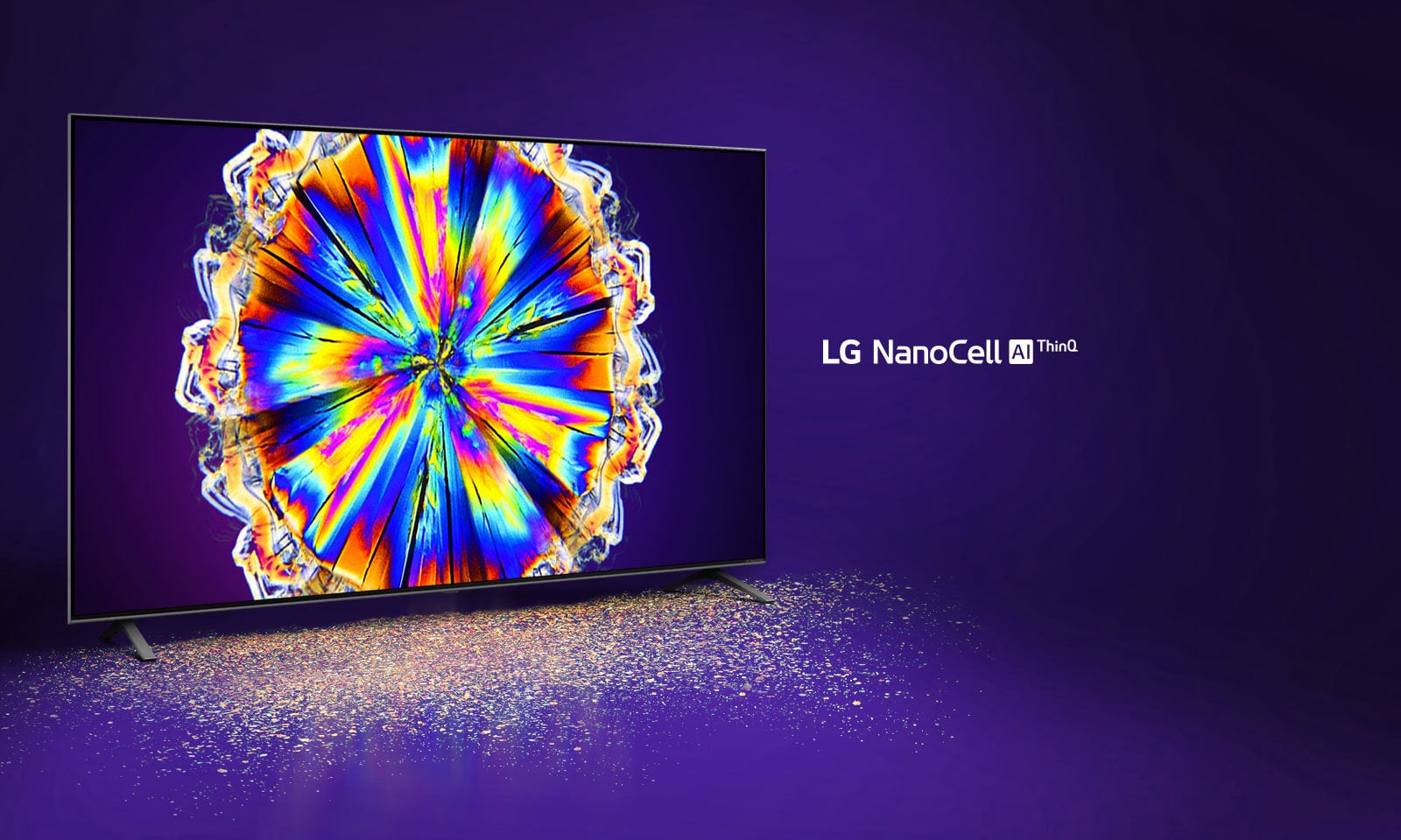 معرفی تکمیلی تلویزیون 65 اینچ ال جی مدل نانو 80