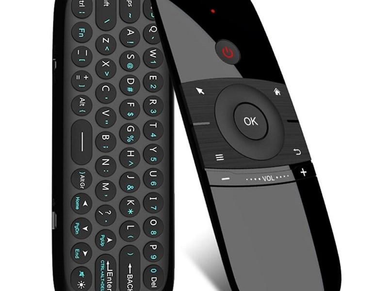 چگونه موبایل خود را به ایرموس، موس و کیبورد تلویزیون اندرویدی شیائومی تبدیل کنیم؟
